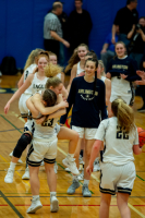 Gallery: Girls Basketball Lake Washington @ Arlington
